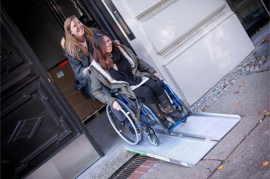 Средства реабилитации для инвалидов