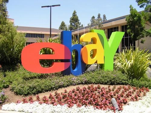 Как заказать товары с eBay в Украину