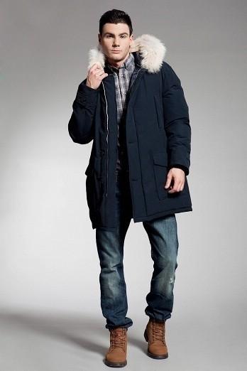 Где купить теплую мужскую куртку?
