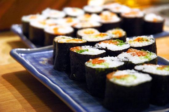 Самые популярные блюда разных кухонь мира