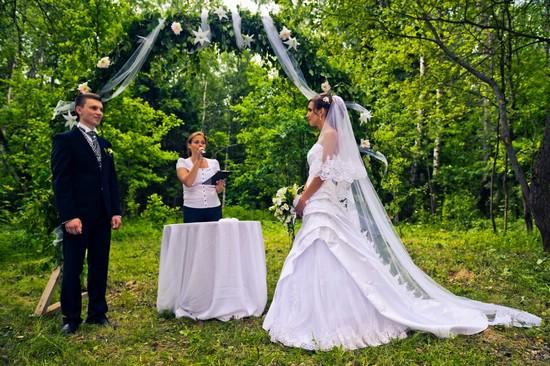 Профессиональное оформление свадеб и праздников