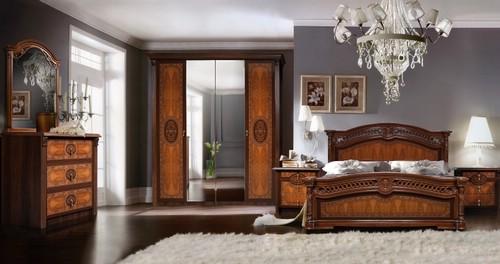 Как подобрать мебель в квартиру