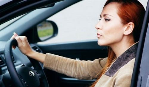 Советы начинающим автоледи