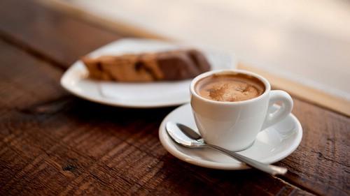 Выбор вкусного кофе