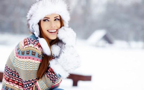 Как выбрать головной зимний убор