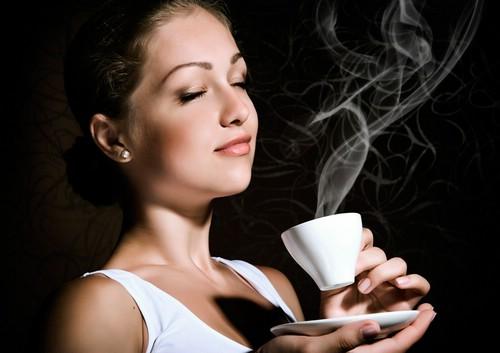 Изысканный и ароматный кофе, дарящий бодрость и энергию