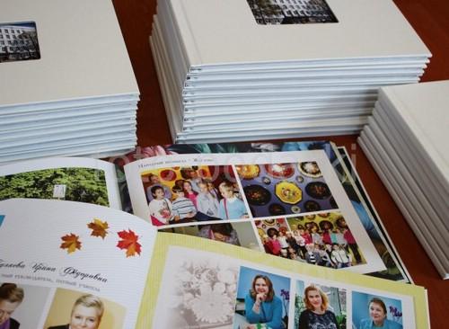 Как выбрать фотокнигу для выпускного