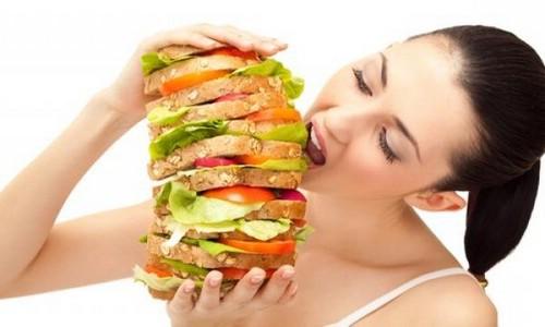 Как побороть переедание