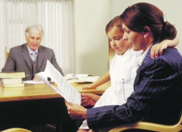 Ограничение родительских прав