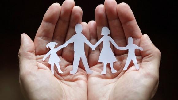 Опекунство над ребенком бабушкой