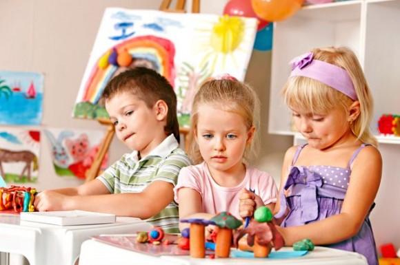 Поборы в детских садах
