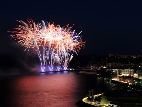 Праздники Монако