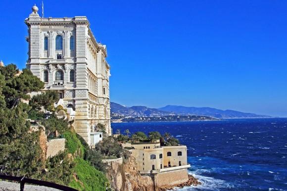 Музеи Монако