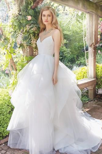 Выбор свадебного платья: что нужно учитывать