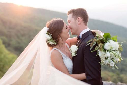 Свадебный фотоальбом — книга памяти о свадьбе