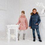 Зимняя одежда для детей: какую выбрать