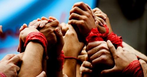 Что такое тимбилдинг и как его организовать