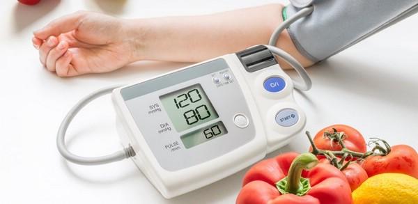 Продукты, снижающие высокое кровяное давление