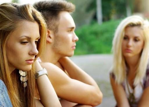 Как избавиться от ревности к прошлому