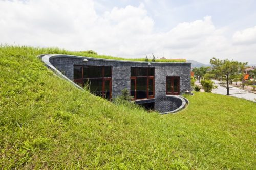 Топ проектов архитектурного бюро VTN Architects