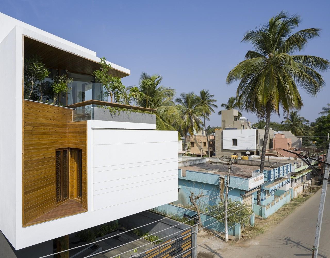 Gauribidanur Residence