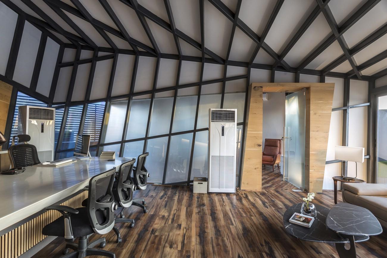 Office 1243