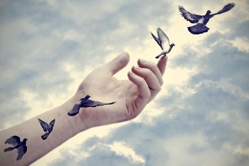 Как отпустить прошлое и простить все обиды